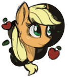 Applejack by Deraniel