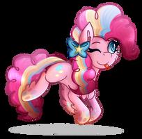 Daily pony #13 by Deraniel