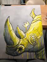 King Rhino Process by MFMugen