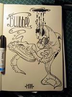 Blubber by MFMugen
