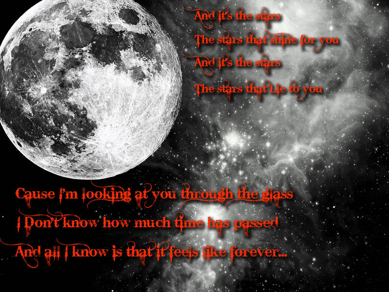 The stars that lie to you by Griever88 on DeviantArt b81573cbc87