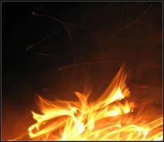 Phoenix Rebirth by Fire-Love-Account