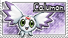Calumon Stamp by Thunderbirmon