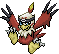 Hawkmon by Thunderbirmon