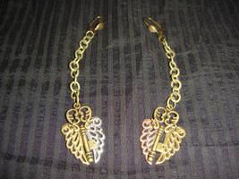 Earrings_2 by Keriomis