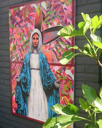 Mary  by D-R-A-M-A