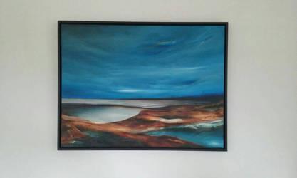Seascape I by D-R-A-M-A