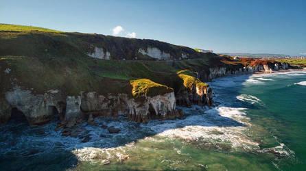 N.Ireland - Portrush 4 by atenytom