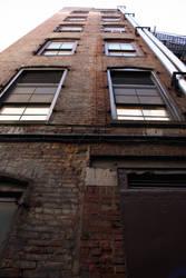 Alley by berndi