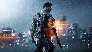 Battlefield 4 by vgwallpapers