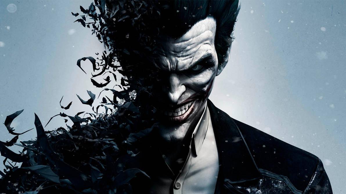 Batman Arkham Origins by vgwallpapers