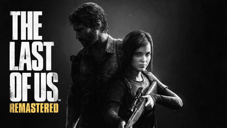 The Last of Us Remastered by vgwallpapers
