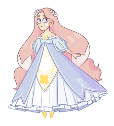 Queen Rosaline (2.0) by storyboos