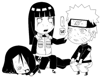 sorry Neji's dead body got in the way of NaruHina by JessieLee-Chan