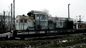 Train I by AdvancedCartman