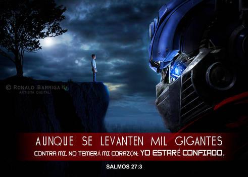 Salmos 27:3 by CarnadaPato