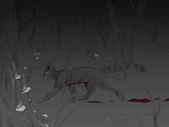 Tigerstar by Owl-Flight