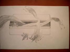 Pandora's Box by xMezMezx