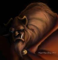 Bestia - Beast by ErikaBlake