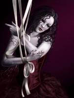 The Dancer by wolkenreiter