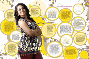 Magazine layout new by hereisanoop
