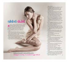 Magazine layout 10 by hereisanoop