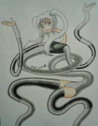 Doodle of Noodle by Proplexus