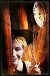 'The wonderland': X. Time-2 by Sana-Taiyo