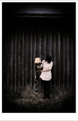 Black Mirror by emmss