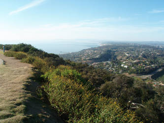 Mount Soledad - 5 by jalu3