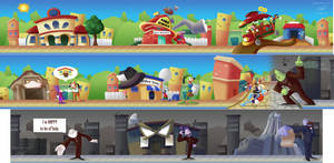 TTR Unused Website Panorama 2015 by Piranhartist