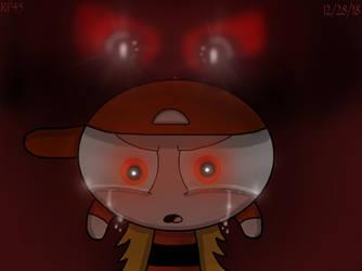 ( VENT ) Anxiety... by RowdyruffPowerpuff45