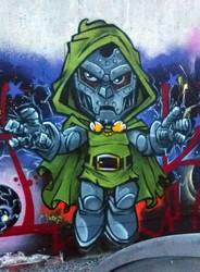 von Doom by Keyz13