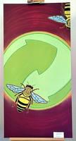 Honeybee by Keyz13
