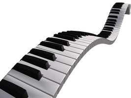 Piano PNG by DontCallMeEve