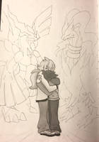 reunited by Furisutairu