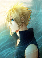 Fulfilled | FFVII by DivineImmortality