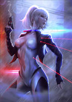 Tess for Raiko by DivineImmortality