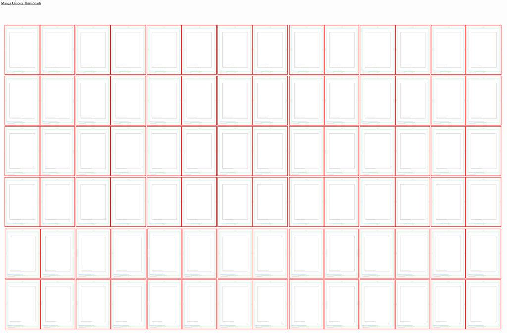 Manga Chapter Thumbnails Template Butterfly Empress On Deviantart Jpg 1024x673 Thumbnail Storyboard