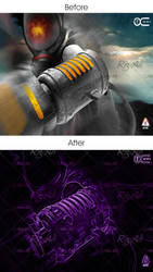 AAG in New Action by Downgraf