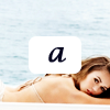 Alexis Dziena Avatar 7 by BeautyLikeNight