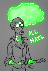 Night Vale 3 by SheepyDoodle
