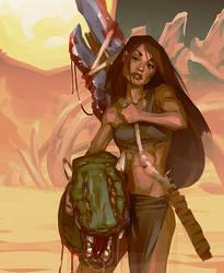 Conan Exiles by Grobi-Grafik