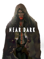 Near Dark by Grobi-Grafik