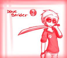 Dave Doodle~~ by ArtisticSorcerer