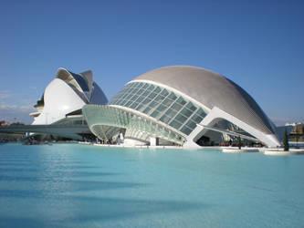 Alien's architecture by ezio