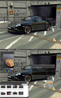 Parking - Rev II by ezio