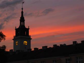 City Hall by Koscielny