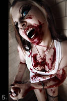 GruselWusel Blood 1 by DerFuenfte