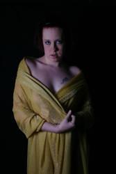 Golden Shroud 19 by CamWhore